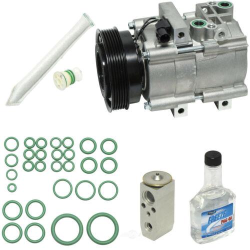 A//C Compressor /& Component Kit-Compressor Replacement Kit fits 2009 Kia Sorento