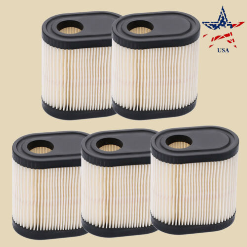 5 Air Filter For Tecumseh 36905 LEV100 LEV115 LEV120 OVRM105 OVRM65 TVS115