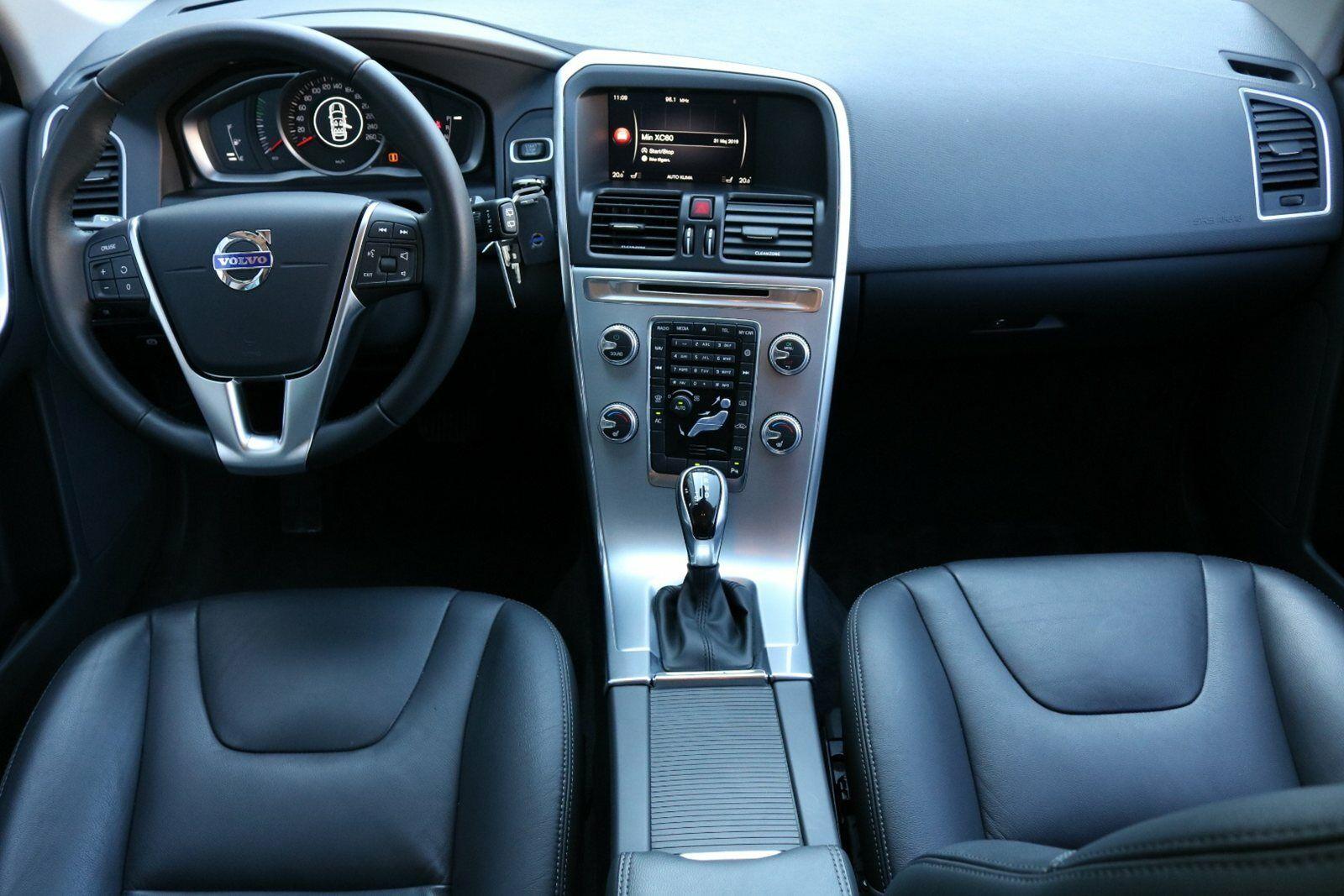Volvo XC60 D3 150 Summum aut.