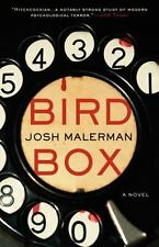 Bird Box by Josh Malerman (2015, Paperback)