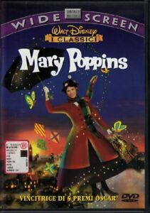 Mary Poppins - DVD DL002807