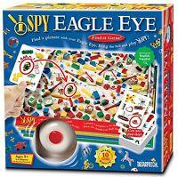 I Spy Eagle Eye , New, Free Shipping on sale
