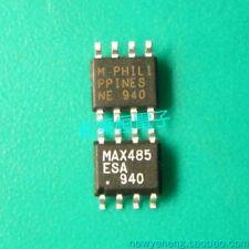 10 Stücke Maxin RS-485 RS-422 SOP-8 MAX488ESA MAX488 SOP8 Transceiver Ic Neu fx