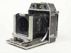 Topcon-Horseman-970-Multi-Format-Camera-Body-Only-Stock-Number-u11310