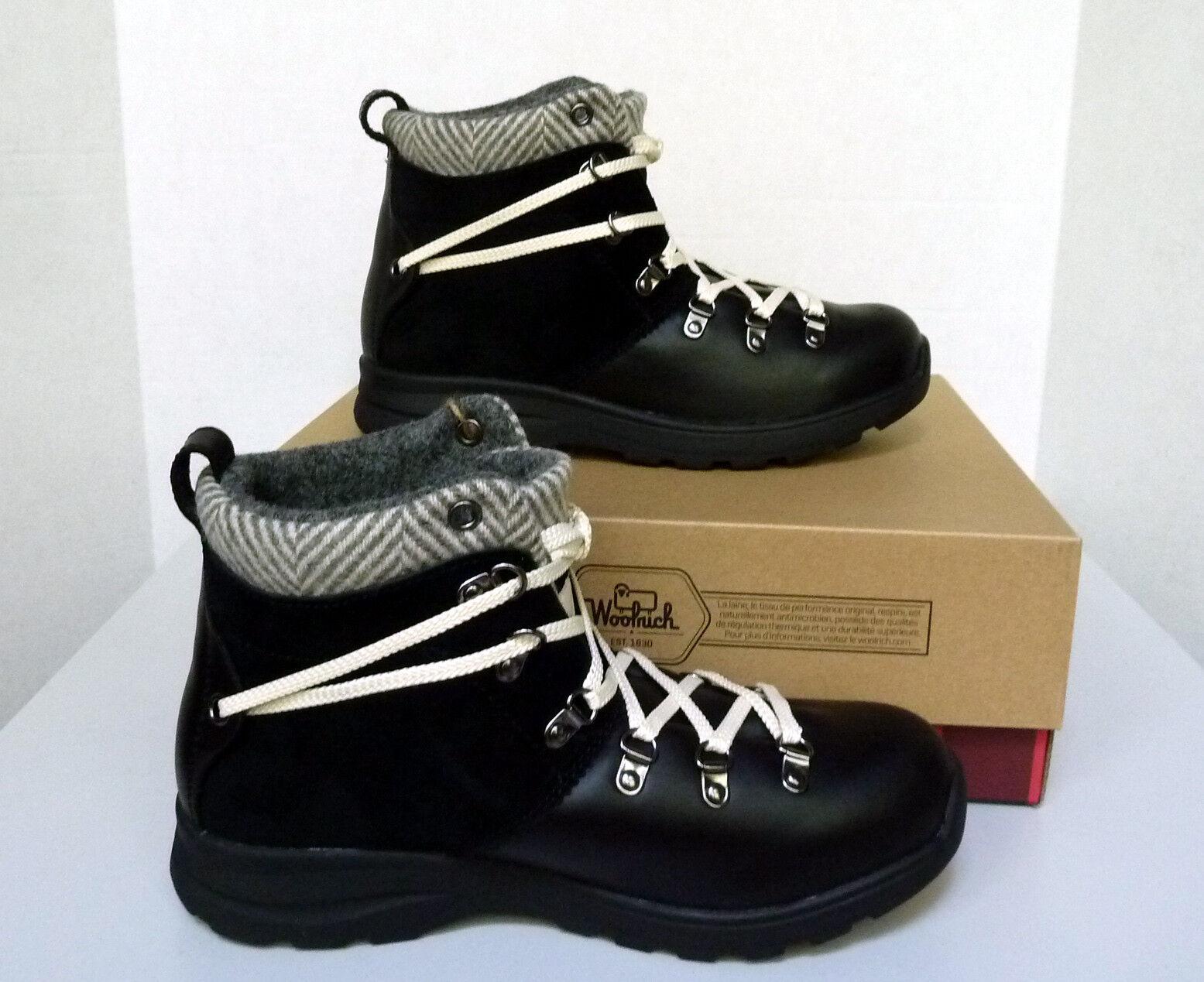 New damen`s Woolrich Rockies Rockies Rockies II Hiking Stiefel WW7100-001 MSRP 150 f4262b