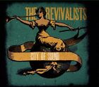 City of Sound [Digipak] by The Revivalists (CD, Mar-2014, 2 Discs, Wind-Up Records)