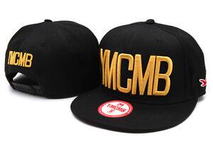 Snapback ymcmb Cap mode blogueurs Last Kings tisa taylor gang new