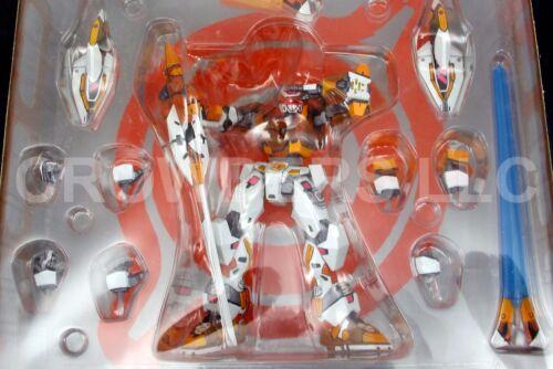 Cyber TROOPERS VIRTUAL ON MBV-707-G Temjin RNA lato radicale Zapper versione Xebec