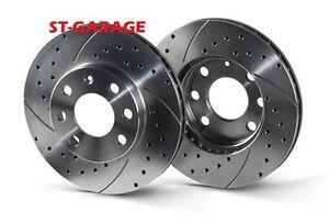 MAZDA 6 disques de frein avant /& plaquettes de frein pads disques 274mm /&