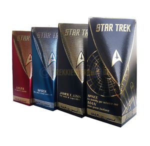 Spock Kirk Space Star Trek Parfum edt Uhura edp Star Trek Düfte