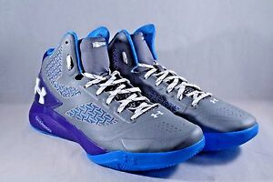 online store 94ce7 00c9c Image is loading Under-Armour-UA-Clutchfit-Drive-2-II-Basketball-