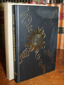 1987-Enter-by-Laurence-WHISTLER-SIGNED-Limited-Numbered-Slipcased-Edition