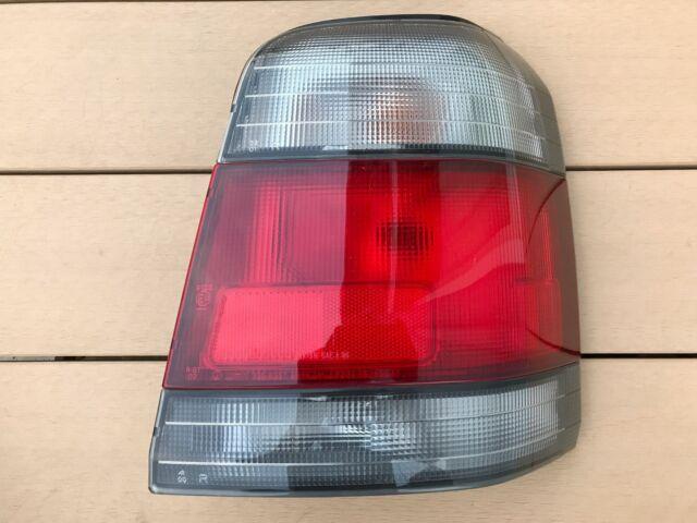 Jdm 2000 Subaru Forester Sf5 Sti Tail Light Taillight Lamp Rh Right Oem