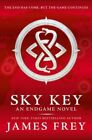 Sky Key (Endgame, Book 2) by James Frey (Paperback, 2015)