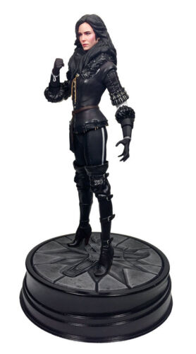 """#NEW Yennefer 8/"""" Boxed Figure // Statue Dark Horse THE WITCHER 3: Wild Hunt"""