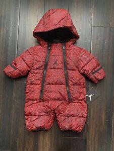 Air Jordan Baby Boy Winter Puffer