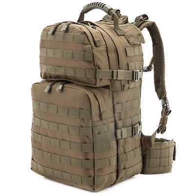 US Army Assault Pack Rucksack 26 Liter Kampftasche Einsatzrucksack Schwarz
