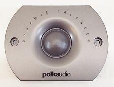 Polk Cizek Others by SS Audio Peerless K010DT Copy Silk Dome Tweeter ADS