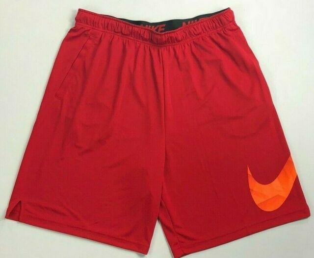 Nike Mens Dry Fit Training Shorts Big Tall size XXLT 3XLT 4XL NEW