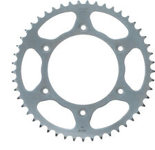 SUNSTAR REAR SPROCKET STEEL 54T Fits: Yamaha TTR125,TTR125E,TTR125LE,TTR125L