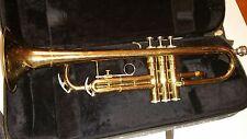 Conn 22B Trumpet w/ Gator Case, Conn 7C Mouthpiece