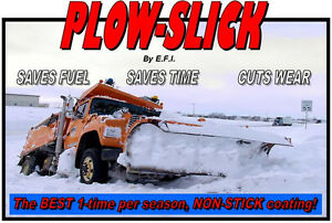 PlowSlick-slippery-snow-plow-paint-coating-Plow-Slick-in-Red-Yellow-or-Clear