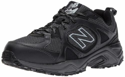 Homme course pour Cushioning de Balance New Chaussure 481v3 Trail roBdxeWC