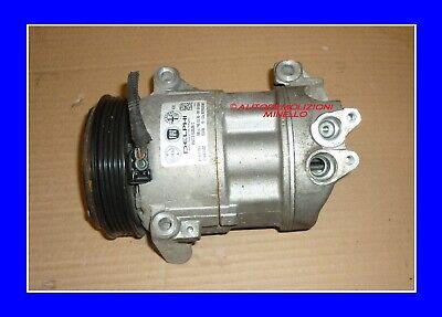 FIAT 500L 1.4 e 0.9 COMPRESSORE ARIA CONDIZIONATA 51883102