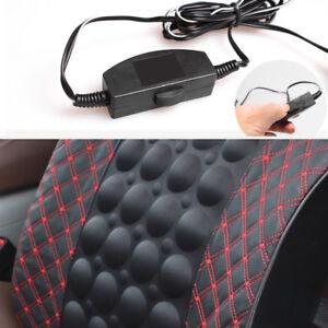 Car-Electric-Massage-Cushion-Waist-Support-lumbar-Massage-Car-Seat-Back-Comfort