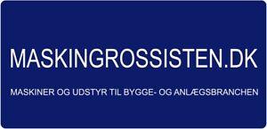 Maskingrossisten.dk