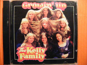 CD-The-Kelly-Family-Growin-up-Album-1997