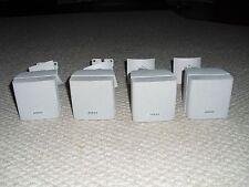 Bose FreeSpace 3 Satellite speakers