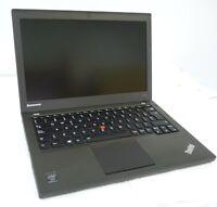 LENOVO X240 NOTEBOOK PC PORTATILE  INTEL CORE I5-4300U RAM 8GB SSD 180GB UMTS
