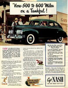 1941-ORIGINAL-VINTAGE-NASH-CAR-MAGAZINE-AD