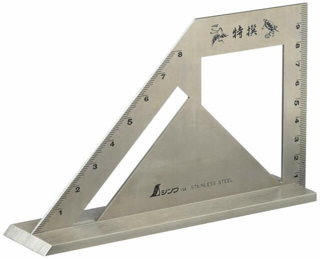 Shinwa measurement Minisukoya with brass base 6cm 62021