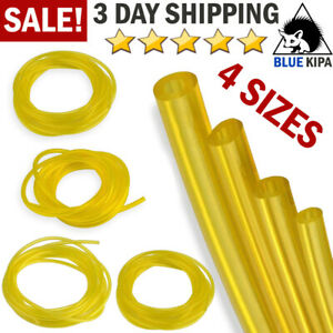 4-Petrol-Fuel-Line-Hose-Gas-Pipe-Tubing-For-Trimmer-Chainsaw-Mower-Blower-Tools