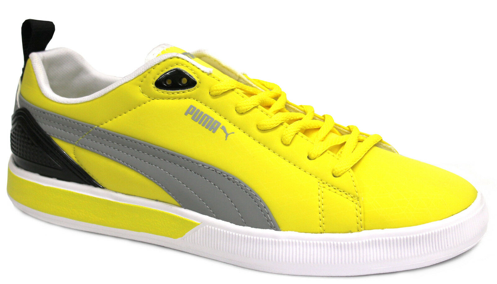 Puma Futuro Lite RT Zapatillas Hombre Amarillo Price reduction Comfortable and good-looking