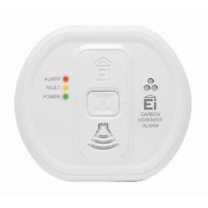 E1204 EI 204 Carbon Monoxide Detector