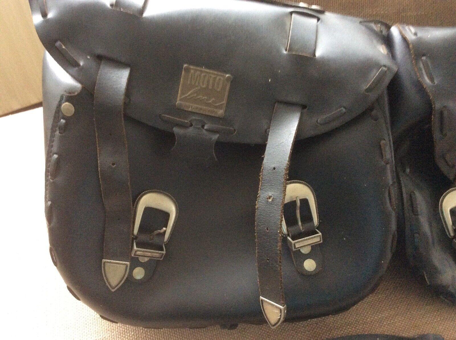 Sidetasker, Moto line