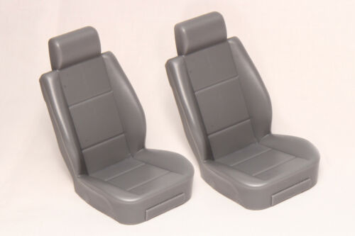 2016 Nouvelle échelle sièges 1//10 Tamiya RC4WD Mojave Axial SCX10 CMX Vaterra Gmade