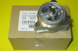 Suzuki GS1150 16v Genuine Oil Pump Assy. New.