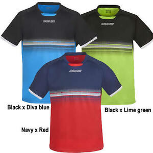 Donic Table Tennis Traxion T-Shirt (83700) new!! (Sale)
