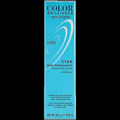Ion Color Brilliance Semi-Permanent Neon Brights
