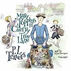 Mary Poppins in Cherry Tree Lane by Dr P L Travers (CD-Audio, 2013)