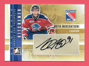 2011-12-Matia-Marcantuoni-ITG-In-The-Game-Heroes-amp-Prospects-Rookie-Auto