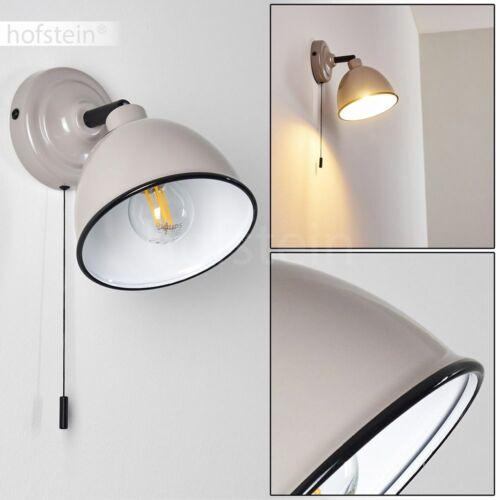 Retro Decken Wand Leuchten Lampen Wohn Schlaf Zimmer Beleuchtung Flur Strahler
