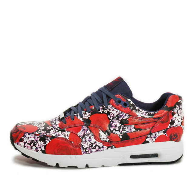 Details about Nike WMNS Air Max 1 Ultra LOTC QS [747105 300] Women Casual Shoes Paris US 7.0