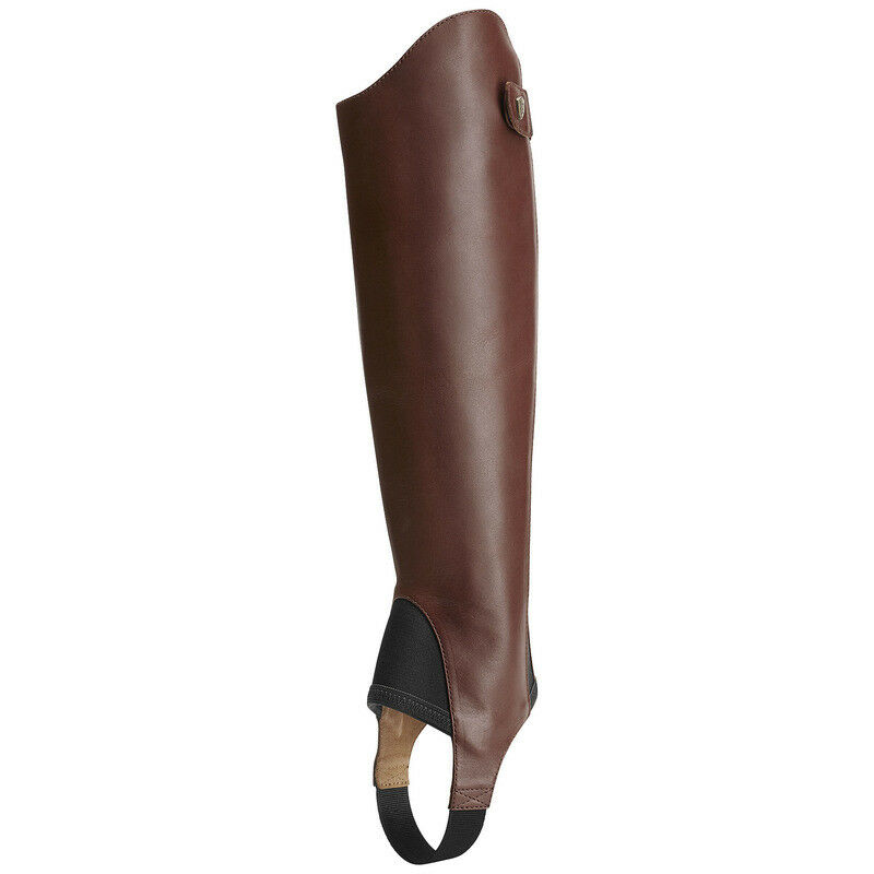 Ariat Chaps CLOSE CONTOUR SHOW CHAP Cognac