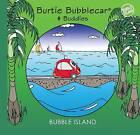 Bubble Island: Burtie Bubblecar & Buddies by The Fallons (Paperback, 2011)