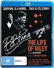 B.B. King - The Life Of Riley (Blu-ray, 2014)